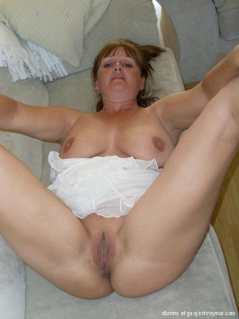 User submitted older mature homemade videos
